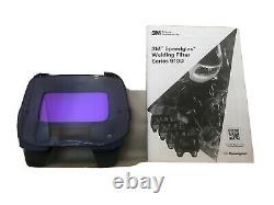 20B2000 3M Speedglas 9100V Auto-Darkening Welding Lens, NEW
