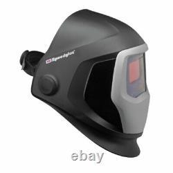 3M 06-0100-10 Speedglas 9100V Welding Helmet with Auto-Darkening Filter