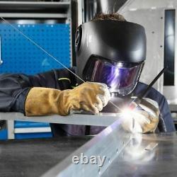 3M 621120 Speedglas G5-02 Welding Helmet Curved Auto Darkening helmet