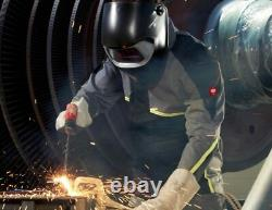 3M Speedglas 100V Auto Darkening Welding Helmet, Shades 8-12, TIG, MIG/MAG, MMA