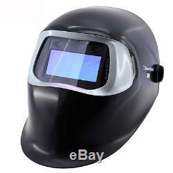 3M Speedglas 100V Welding Shield Auto-Darkening MMA MIG/MAG/TIG/SMAW Protective