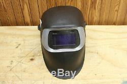 3M Speedglas 3M 100 Auto Darkening Welding Helmet (CR)