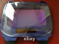 3M Speedglas 500015 9100X Auto Darkening Filter +10 out 3 inner pro plates NEW