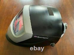 3M Speedglas 9000 Welding Helmet 9000V auto darkening lens & Fresh Air II P 9000
