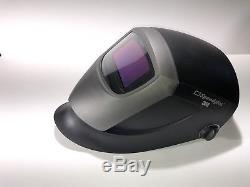 3M Speedglas 9002NC Auto Darkening Welding Helmet
