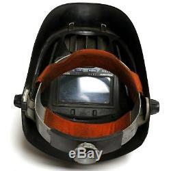 3M Speedglas 9002X 3/9-13 Auto Darkening Welding Helmet Hood