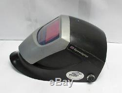 3M Speedglas 9002X Shade 3/9-13 ANSI Z87+ Auto Darkening Welding Helmet