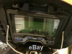 3M Speedglas 9002X Welding Helmet PAPR Adflo Filtering Respirator (No Battery)
