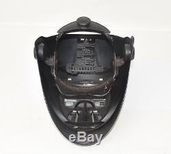 3M Speedglas 9100 9100X Auto Darkening Welding Helmet