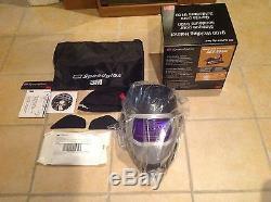 3M Speedglas 9100 Auto-Darkening Welding Helmet