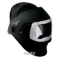3M Speedglas 9100 FX Welding Helmet Shell / Flip Up, Excluding Lens 541800