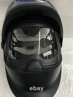 3M Speedglas 9100 Fx Darkening Helmet, used, Hornell Speedglass