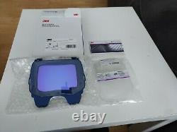 3M Speedglas 9100FX Welding Helmet Filter Lenses