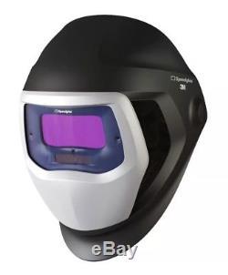 3M Speedglas 9100V Auto Darkening Welding Helmet