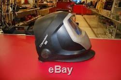 3M Speedglas 9100V Auto-Darkening Welding Helmet