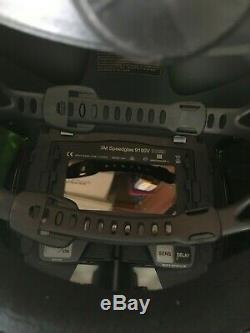 3M Speedglas 9100V Darkening Welding Helmet withSide Windows