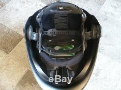 3M Speedglas 9100X Darkening Welding Helmet, Hornell Speedglass