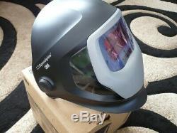 3M Speedglas 9100X SW Darkening Welding Helmet withS-Windows, Hornell Speedglass