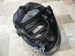 3M Speedglas 9100X SW FX Darkening Helmet, used, Hornell Speedglass
