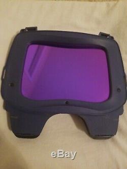 3M Speedglas 9100XX Auto Darkening Welding Filter