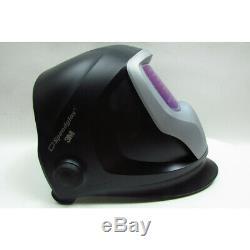 3M Speedglas 9100XX Auto Darkening Welding Hood