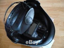 3M Speedglas 9100XX SW Auto-Darkening Welding Helmet, New Hornell Speedglass