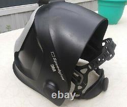 3M Speedglas 9100XX Welding hood NO RESERVE