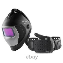 3M Speedglas 9100XXi Air Welding Helmet with Adflo PAPR 507726