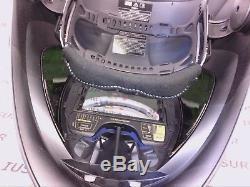3M Speedglas 9100XXi Welding Helmet with Auto-Darkening Lens (06-0100-30iSW)