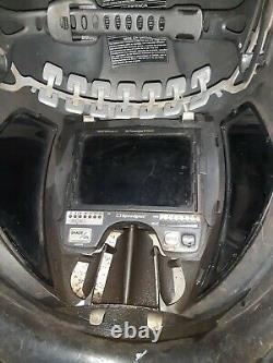 3M Speedglas 9100x Darkening Welding Helmet 06010020SW