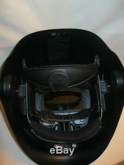 3M Speedglas 9100xx Auto Darkening Welding Hood Speedglass