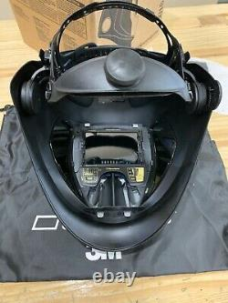 3M Speedglas 9100xxi Welding Helmet 9100 with Auto-Darkening Lens 9100XXi