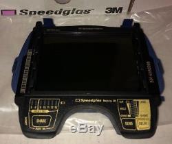 3M Speedglas Auto Darkening Filter 9100XXi 06-0000-30i, 70-0716-8854-6