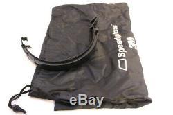 3M Speedglas Auto Darkening Quick Release 9100 Welding Helmet with Hard Hat Set