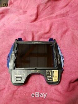 3M Speedglas Auto Darkening Welding Filter 9100XXi, Shades 5, 8-13, 06-0000-30i