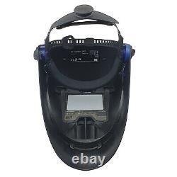 3M Speedglas Auto Darkening Welding Helmet 9002NC with TrueView Lens