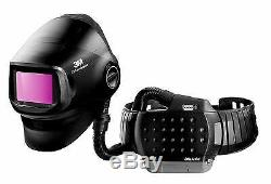 3M Speedglas Helmet G5-01TW + Adflo PAPR system