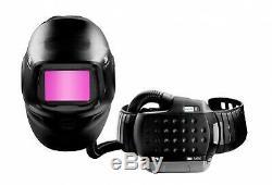 3M Speedglas Helmet G5-01VC + Adflo PAPR system