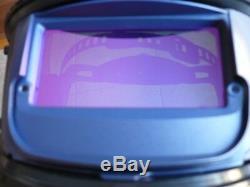 3M Speedglas SL Auto-Darkening Welding Helmet, Hornell Speedglass 05-0013-41
