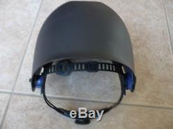 3M Speedglas SL Auto-Darkening Welding Helmet, Hornell Speedglass