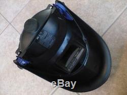 3M Speedglas SL Auto-Darkening Welding Helmet, Speedglass