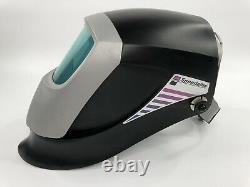 3M Speedglas Welding Helmet 9000F Auto-Darkening Lenses