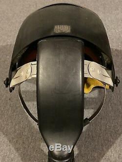 3M Speedglas Welding Helmet 9000xf PAPR Air Adflo Filtering Respirator