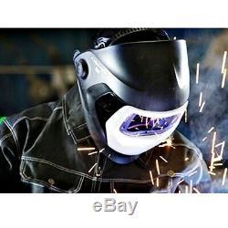 3M Speedglas Welding Helmet 9100 9100V Auto Darkening Shades 8-13Filter 9100