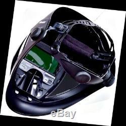 3M Speedglas Welding Helmet 9100 Large Size Auto-Darkening Filter 9100X 06010020