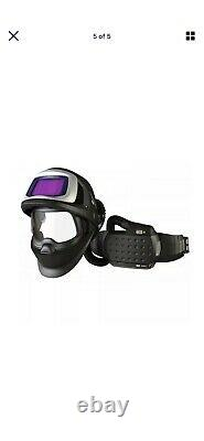 3M Speedglas Welding Helmet 9100FX Air BRAND NEW