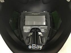 3M Speedglas Welding Helmet 9100X Auto-Darkening Filter 06-0100-20HASW
