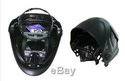 3M Speedglas Welding Helmet 9100XX Auto-Darkening Filter Extra-Large Size NHJK C
