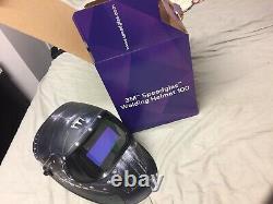 3M TM Speedglas TM Welding Helmet 100 Trojan Warrior, 751620