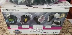3m 04-0012-10sw Speedglas Welding Helmet Auto Darkening 9000f